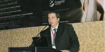 Entrevista con el Dr. Federico Romero Arena