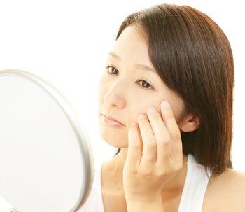 Alteraciones estéticas de la piel facial: cuperosis