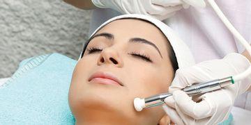 La microdermoabrasión en el tratamiento de las cicatrices cutáneas