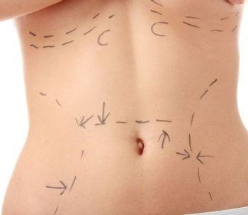 Un abdomen más plano y firme