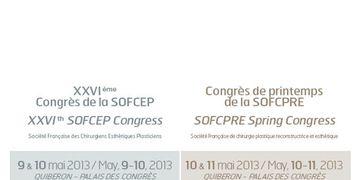 Congresos de Cirugía Plástica en Francia