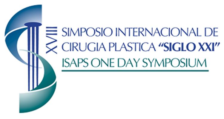 "18º Simposio Internacional de Cirugía Plástica ""Siglo XXI"""