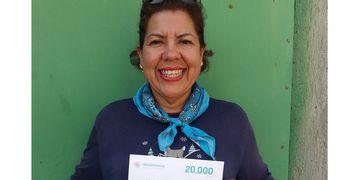 Ganadora del sorteo: AnaHernandez9, nuestra afortunada de marzo
