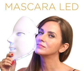 Fototerapia LED