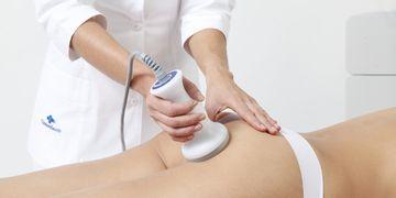 Eliminá la flacidez y la celulitis con radiofrecuencia corporal