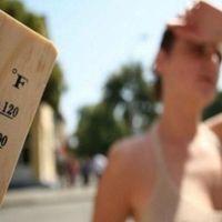 Obesidad y golpe de calor
