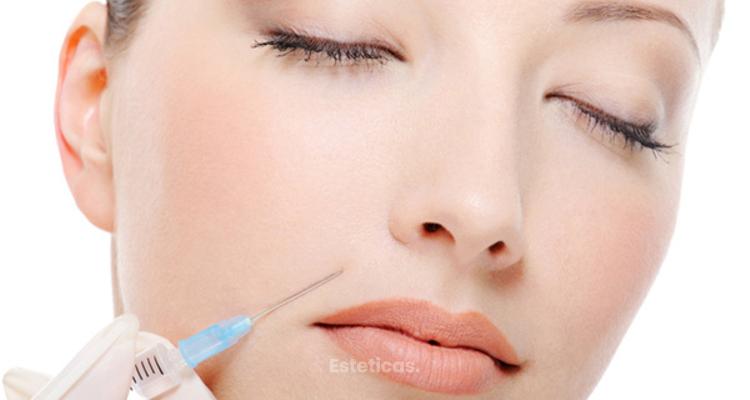 ¿Para qué sirven los rellenos (ácido hialurónico) en el rostro?
