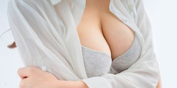 La mamoplastia secundaria y los Implantes de poliuretano