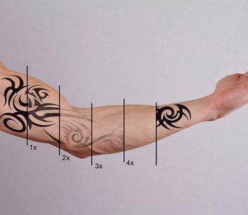 Eliminar tatuajes: lo que hay que saber