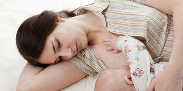 Cómo presumir de pecho después de la lactancia