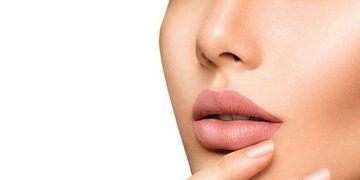 Una guía para el relleno de labios