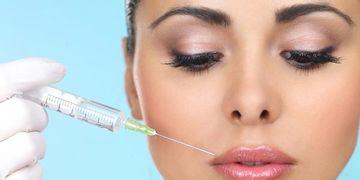 Rellenos faciales para el rejuvenecimiento de la piel