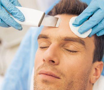 Todo lo que querés saber sobre medicina estética para hombres