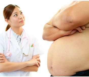 La cirugía bariátrica: el bypass gástrico