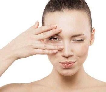 Tratamientos para las ojeras y las bolsas de los ojos