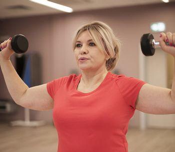 El balón elipse para tratar la obesidad