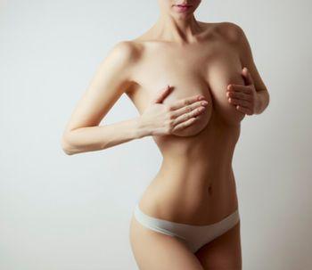 Quiénes son candidatas a una reducción de mamas
