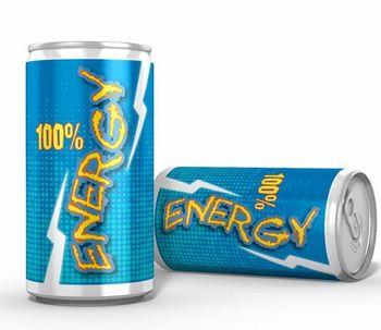 Las bebidas energizantes dañan tus dientes