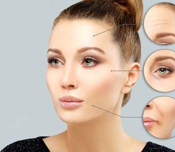 Correcta aplicación del Botox