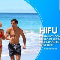 HIFU: Efecto Lifting sin intervención quirúrgica