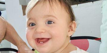 Dientes de leche, nuestros primeros dientes ¿por qué cuidarlos?