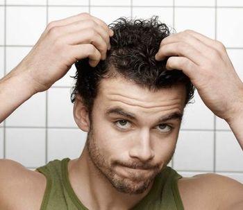 Autotransplante de cabello con técnica FUE: ¡sin cicatriz!
