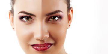 Bronceado DHA sin sol, ideal pieles blancas