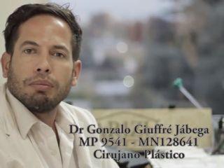 Dr. Gonzalo Giuffre