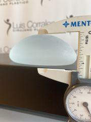 Implante mamario High Profile - Dr Luis Corrales