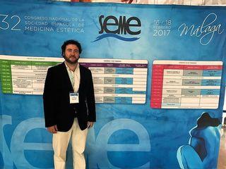 32 Congreso Nacional Medicina Estética - Málaga - España