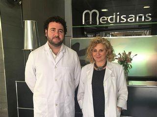 Taller de Rellenos, con la Dra Marta Serna - Palma de Mallorca - España