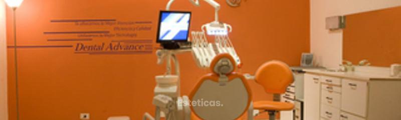 Consultorio dental Recoleta