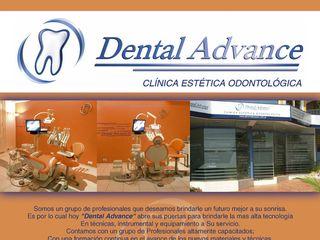 Dental Advance estetica