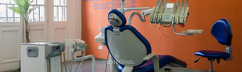 Dental Advance Belgrano Consultorio 2