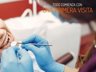 tu Primer consulta Dental Advance