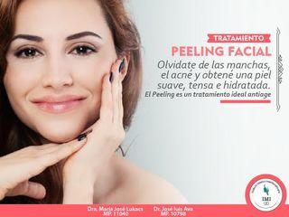 Pelling Medico Facial y Corporal