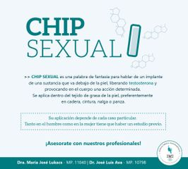 Chip sexual