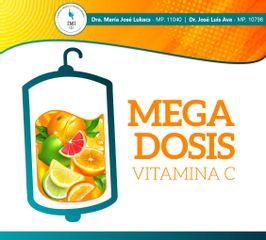 Mega dosis vitamina C