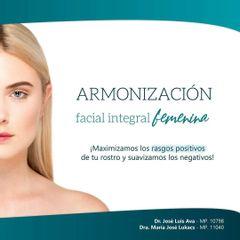 Feminizacion Facial: Realzamos los rasgos positivos y suavizamos los negativos del rostro Femenino