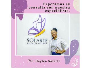 Dra. Haylen Lozano Solarte