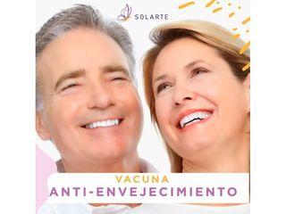 Vacuna anti-envejecimiento