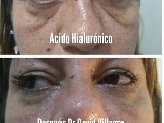 Dr. David Villagra