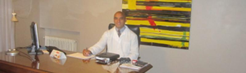 COnsultorio del Dr. Villamea