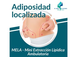 Mini Extracción Lipidica Ambulatoria