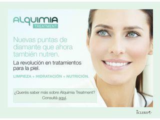 Alquimia Treatment