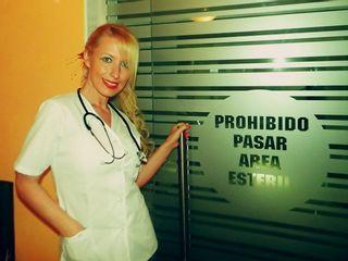 La Dra. Rieck
