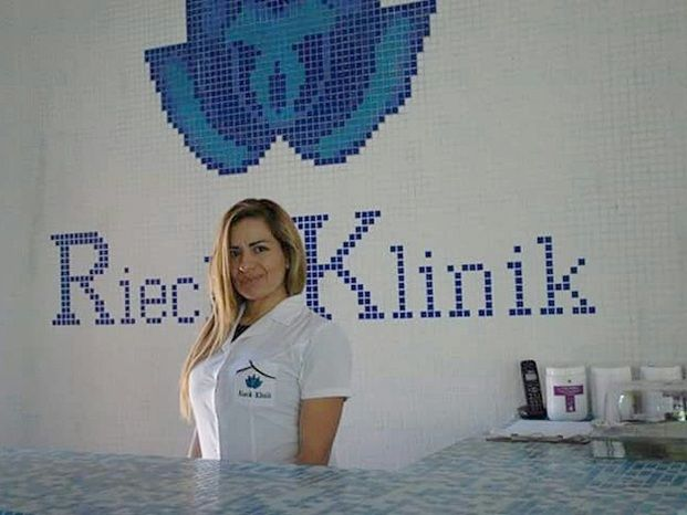 Rieck Klinik Medical Spa