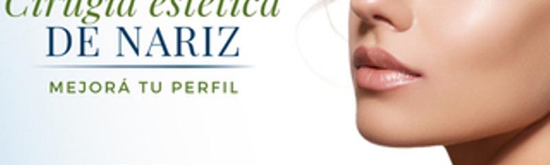 Rinoplastia (Cirugía Estética de Nariz)