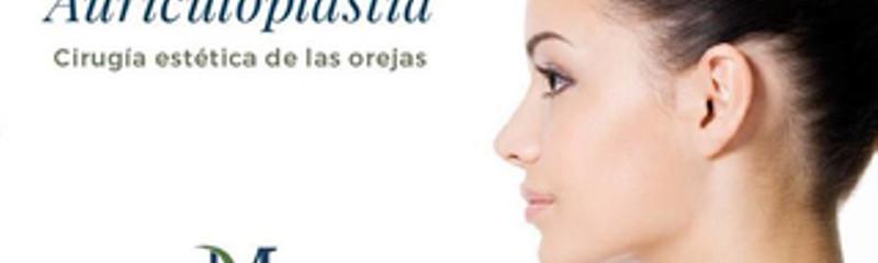 Cirugía Estética de Orejas, Auriculoplastia