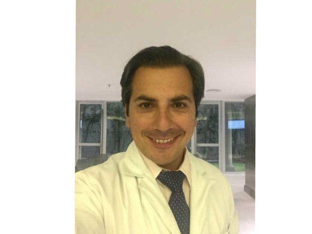 Dr. Alejandro J Merello Abente